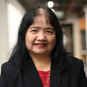 Prof Dr. Chua Siew Siang
