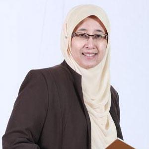 Assoc. Prof. Dr. Jamia Azdina Jamal
