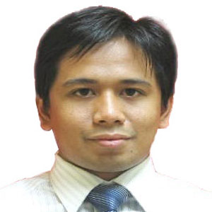 Dr. Muhammad Faiz Othman