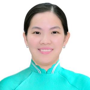Assoc. Prof. Ngoc Van Thi Nguyen, Ph.D.