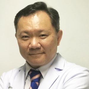 Assoc. Prof. Surakit Nathisuwan