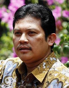 Prof. dr. Ali Ghufron Mukti, M.Sc., Ph.D