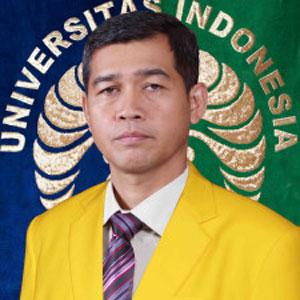 Dr. Ary Yanuar, M.Si.