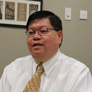 Raymond R Tjandrawinata, Ph.D