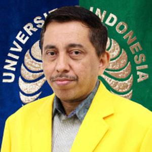 Dr. Mahdi Jufri, M.Si.