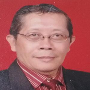 Prof. Dr. Sudarsono, Apt