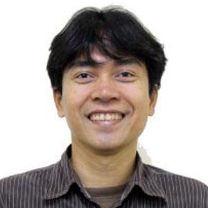 Assoc. Prof. Kusnandar Anggadiredja