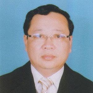 Prof. Chheang Sena