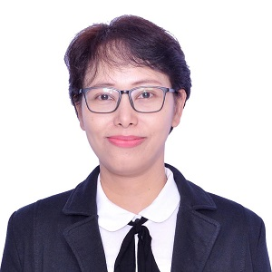 Dr. Sylvia Utami T. Pratiwi, M.Si.