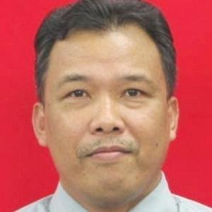 Prof. Dr. Mohamed Mansor bin Manan